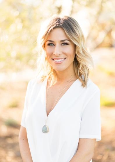 Arielle Azoff Principal Planner