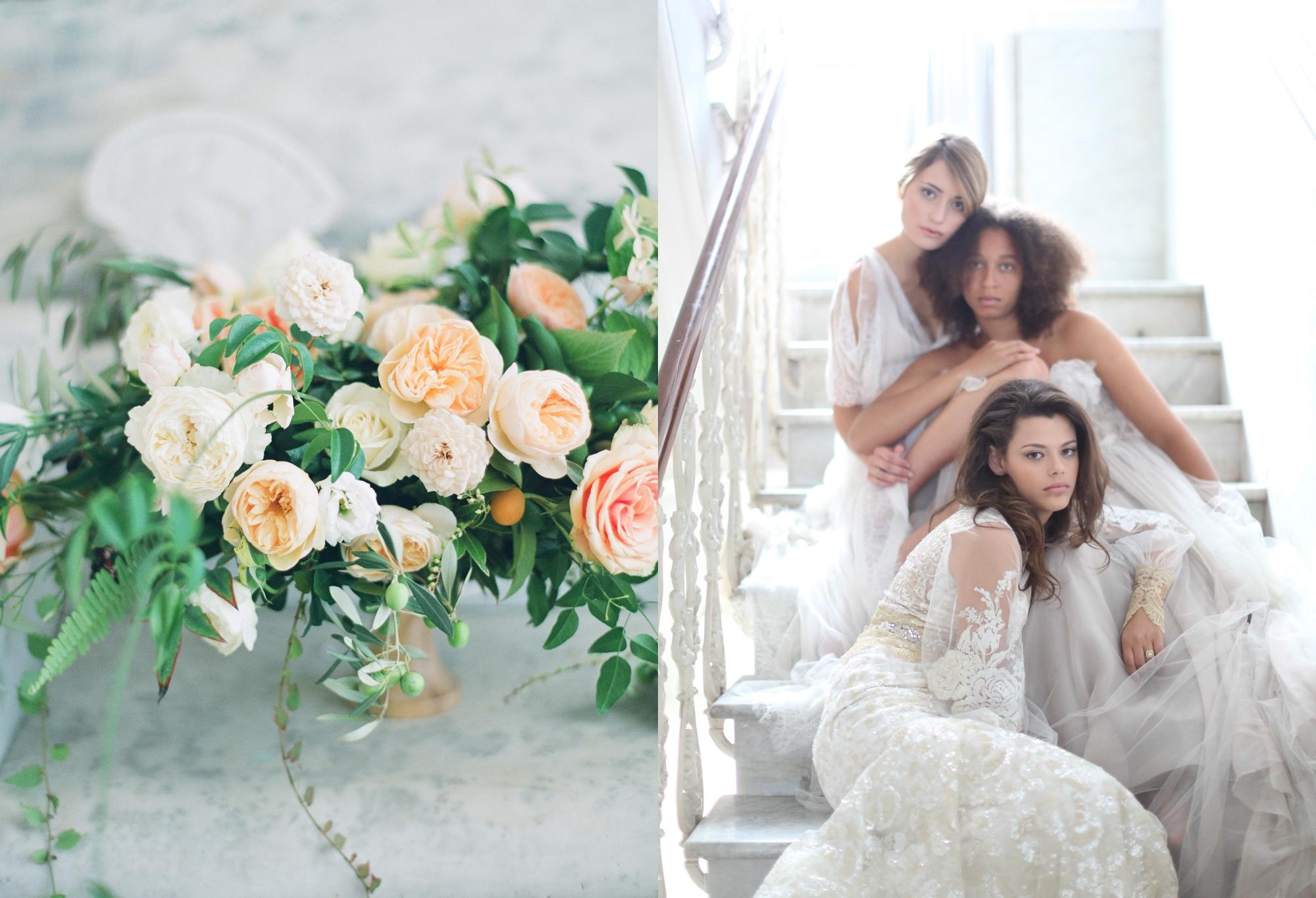 LVL Weddings And Events Villa La Terrazza Sorrento