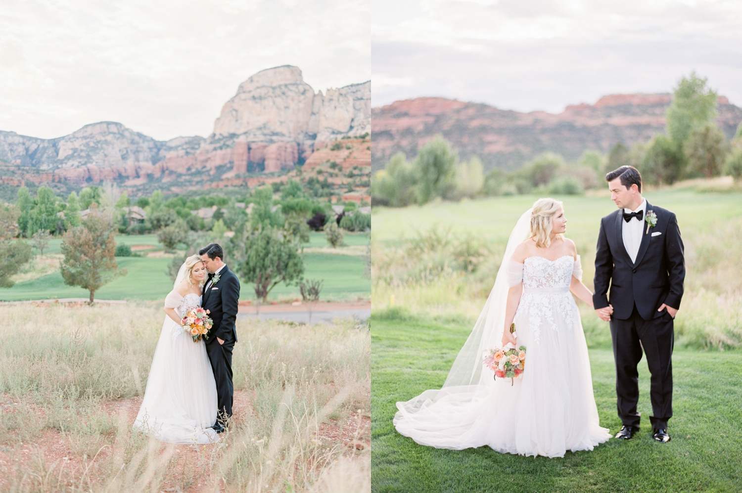 LVL Weddings and Events Seven Canyons Sedona Arizona