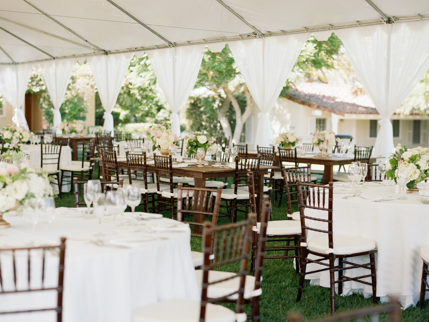Lvl Weddings And Events Inn At Rancho Santa Fe