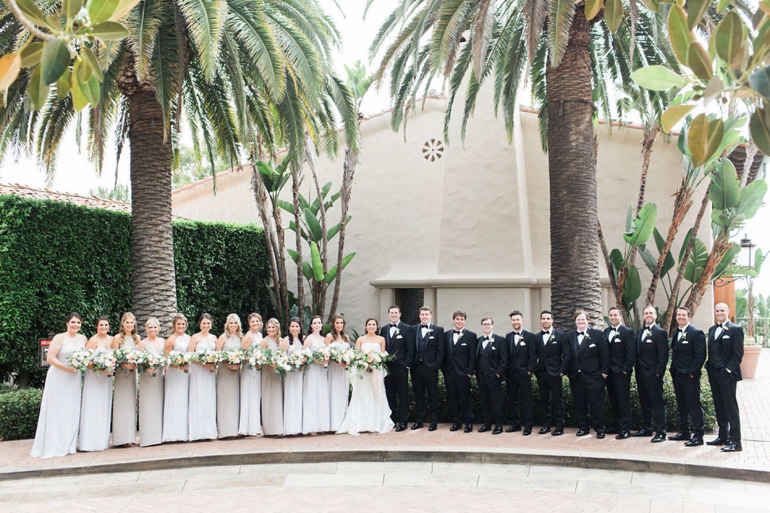 LVL Weddings and Events Pelican Hill