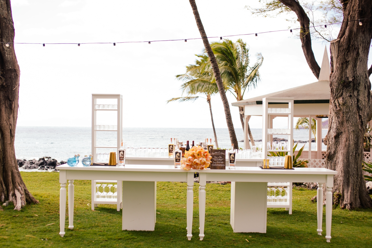 LVL Weddings and Events Sugarman Estate Hawaii